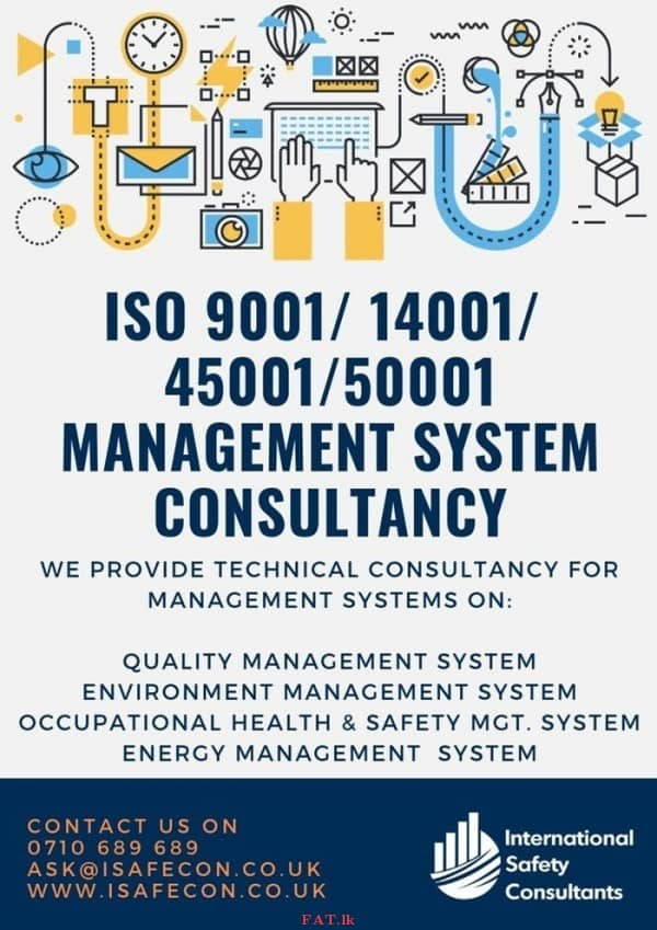 ISO Management System Consultancy