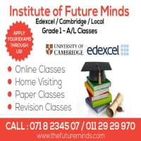 Edexcel Cambridge Exams