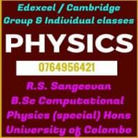 Edexcel, Cambridge AS/AL Physics
