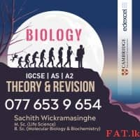 Biology for Cambridge Edexcel