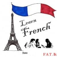French and English Classes