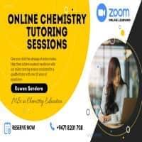 Online Chemistry Classes