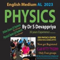 AL Physics