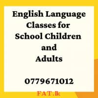Spoken English Classes Online