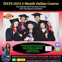 Teacher of English