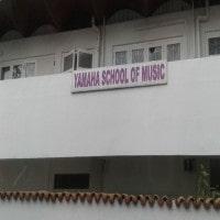Yamaha School Of Music