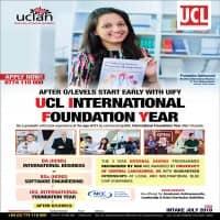 UCL - Universal College Lanka