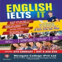 Westgate College - Kurunegala