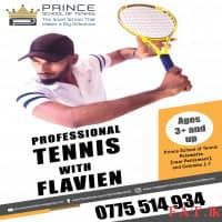 Prince School of Tennis