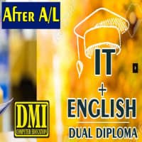 DMI Computer Education - යාපනය, නෙල්ලියඩි, චාවකච්චේරි, චුන්නාකම්, කිලිනොච්චි
