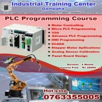 Diploma in Electrical Engineering and Industrial Automation