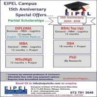 EIPEL - European Institute of Professional Education