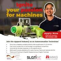 Sri Lanka - German Training Institute - SLGTI