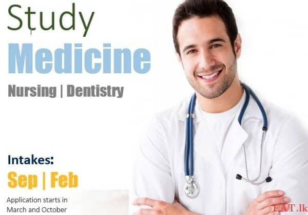 Study Nursing in Europe - Latvia, Poland, Lithuaniamt1