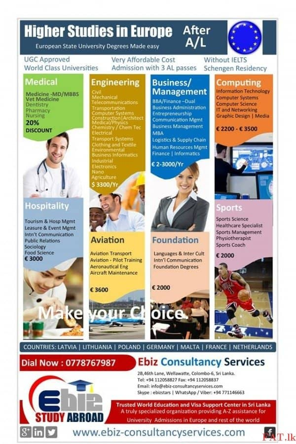 Study Nursing in Europe - Latvia, Poland, Lithuaniamt3