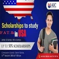 American International Campus - AIC