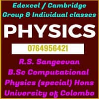Physics for Edexcel / Cambridge AS & AL