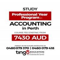 Tingo Education Australia