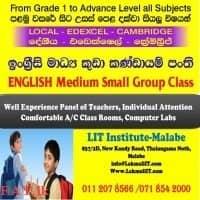 LIT Institute