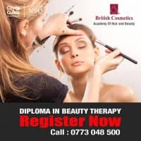 British Cosmetics Academy Of Hair And Beauty