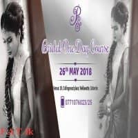 Priyaashanker - Beauty therapy and Bridal Dressing courses