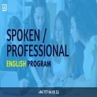 Spoken English Kiribathgoda