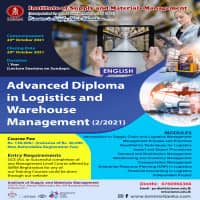 Institute of Supply and Materials Management - ISMM