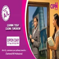 Chartered Institute of Personnel Management (CIPM)