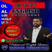 English Spoken and Grammar classes