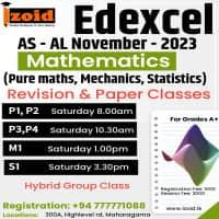 Mathematics upto London O/L