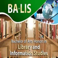 Bachelor of Arts Honors in Library and Information Studies - The Open University of Sri Lanka
