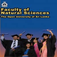 Bachelor of Science - The Open University of Sri Lanka