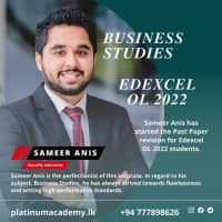 Platinum Business Academy