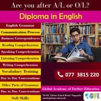 A/L Classes, IELTS, English, Japanese, Korean Classes