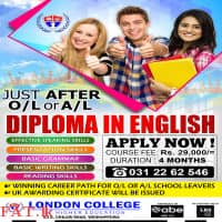 Diploma and Certificate Courses