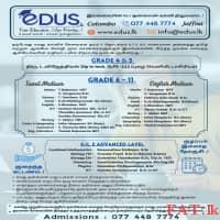 EDUS Online Institute