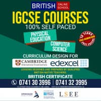 British Online School