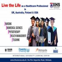 International Institute of Health Sciences [IIHS]