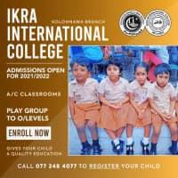 IKRA International School