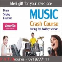 Music lessons for all age groups and Elocution Classes