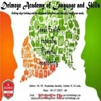 Delmege Academy of Languages and Skills [DALAS]