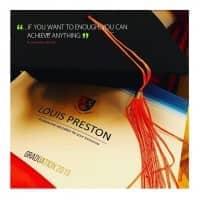 Louis Preston - කොළඹ and මහනුවර