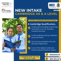 OKI International School