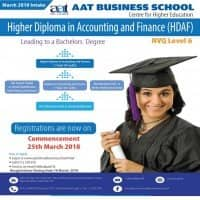 AAT Business School