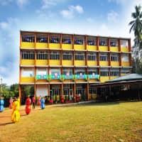 Nakano College - பண்டாரகமை, அலுபோமுல்ல