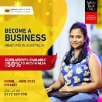 Nawaloka College of Higher Studies - கொழும்பு 03