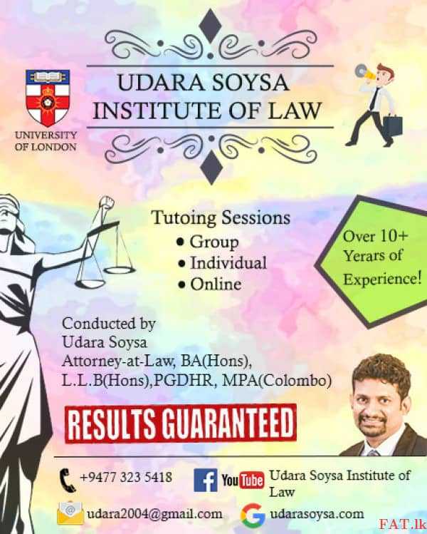 London LLB Classes in Colombomt3