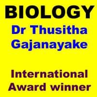 Profile Biology Classes for GCE AL, Edexcel and Cambridge