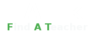 Find A Teacher in Sri Lanka logo